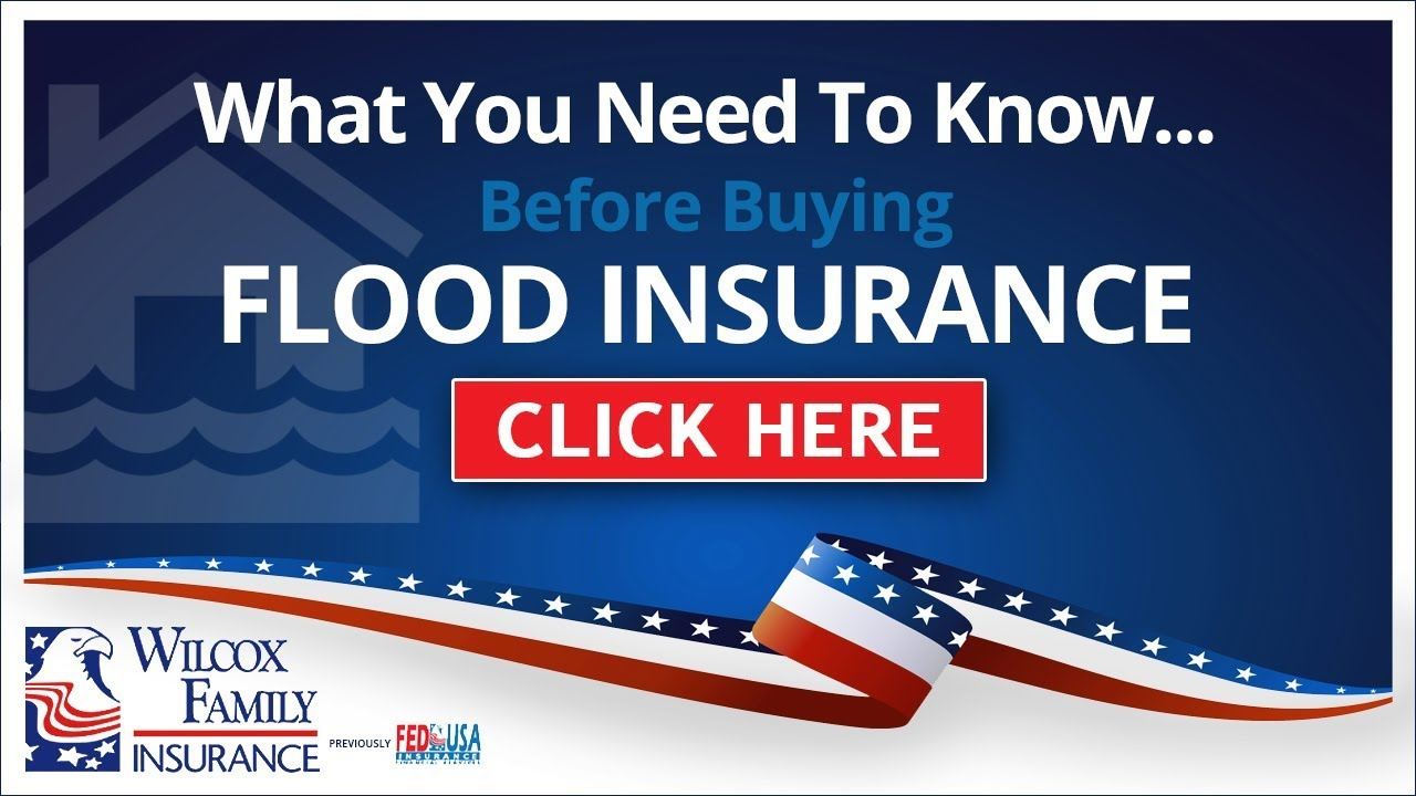 Flood Insurance In Cape Coral Fl