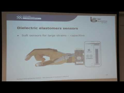 Autonomous soft robots without electronics-How dielectric elastomers will change robotic development