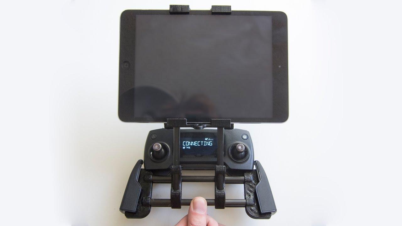 Pgytech DJI Mavic Mavic mini /& Spark Tablet soporte v2