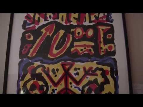 Hotel Review: Art'Otel, Dresden, Saxony, Germany - July 2015