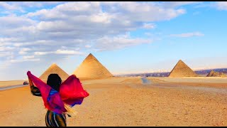 HOW TO TRAVEL TO EGYPT IN 24 HOURS