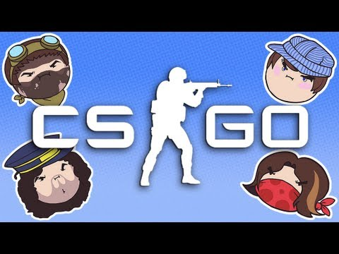 Counter-Strike: Global Offensive - Steam Rolled