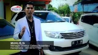[Video in Repairs] Kesaksian/Pencapaian Bisnis Qnet by Team Galaxy Nusantara Kendari