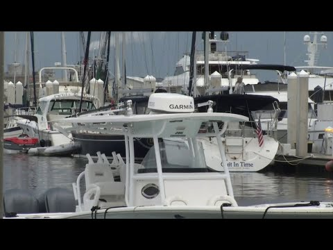 Fernandina Beach Harbor Marina Completely Booked Memorial Day Weekend