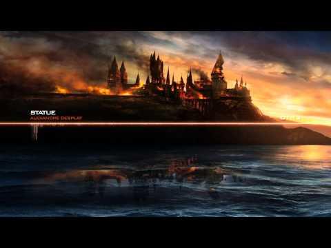Alexandre Desplat - Statue (Harry Potter 7 Soundtrack) mp3