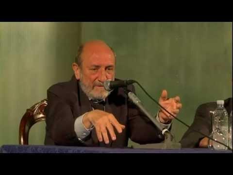 Umberto Galimberti - Il corpo in Occidente (vers. integrale)