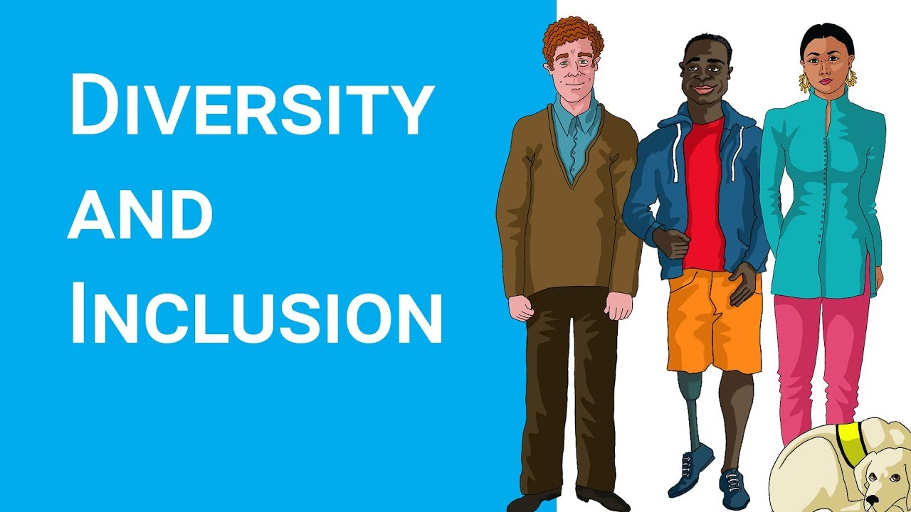 understand diversity equality and inclusion in The most innovative companies of the future will understand both the societal and business value of equality those that work to foster diversity and inclusion will see significant financial gains as they maximize the potential of every employee and understand the unique needs of their customers.