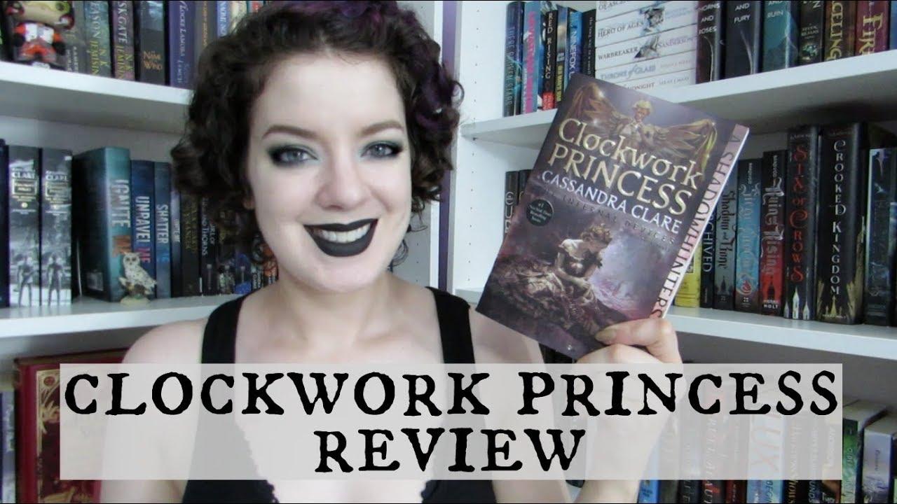 Clockwork prince cassandra clare goodreads giveaways