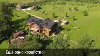 Фермеры Калужской области