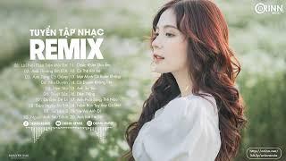 NHẠC TRẺ REMIX 2021 HAY NHẤT HIỆN NAY - EDM Tik Tok ORINN REMIX - Lk Nhạc Remix 2021 Gây Nghiện Nhất