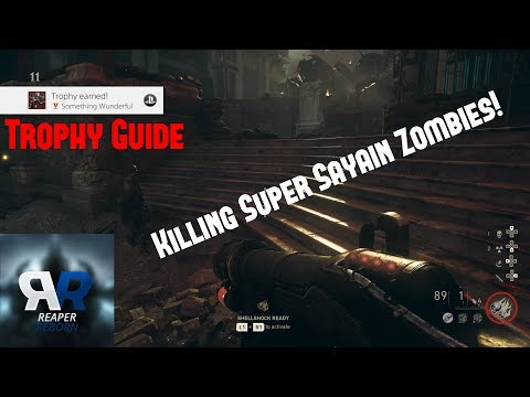 Call Of Duty: WW2 The War Machine DLC Guide – Complete