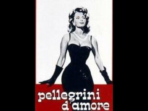 Pellegrini d'amore (Pilgrim of Love) Sophia Loren - 1959