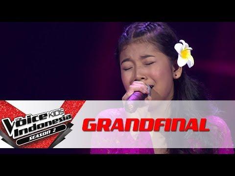Download Lagu Anggis - Lembayung Bali (The Voice Kids)