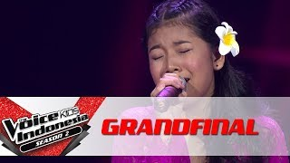 "Anggis ""Lembayung Bali"" 