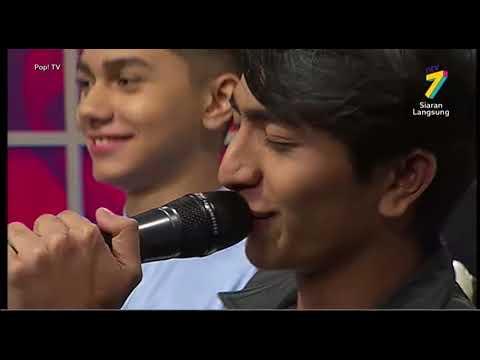 Floor 88 nyanyi lagu buat Azira! | Pop! TV