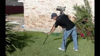 Video Camera Super Trick!