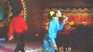 Mas Idayu & The Explosion - Robek Hatiku ( LIVE )