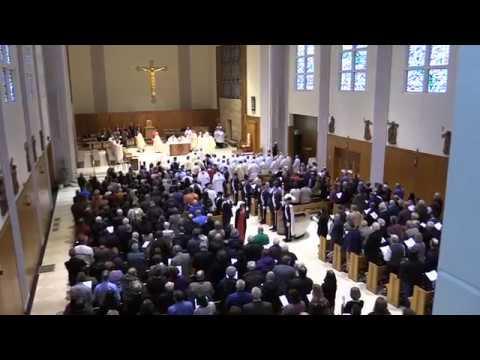 2018 Diaconate Ordination