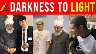 Emotional Convert Story : From Darkness to the True Islam, Ahmadiyyat