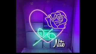 Gambar cover Status Wa keren neon Nite buat pacar 30 detik