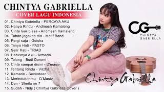 Lagu Cover Chintya Gabriella Full Album - Chintya Gabriella Lagu Cover Akustik