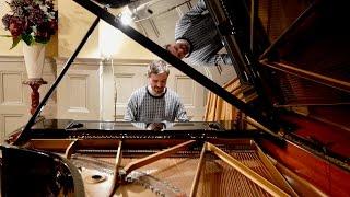 Finbar Sheehan - Teardrop, Massive Attack Arr. Brad Mehldau