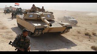 أخبار عربية - #داعش ينهار في آخر معاقله وأيام عن إعلان #الموصل محررة بالكامل