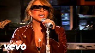 Mariah Carey - I'm That Chick (MTV HD)
