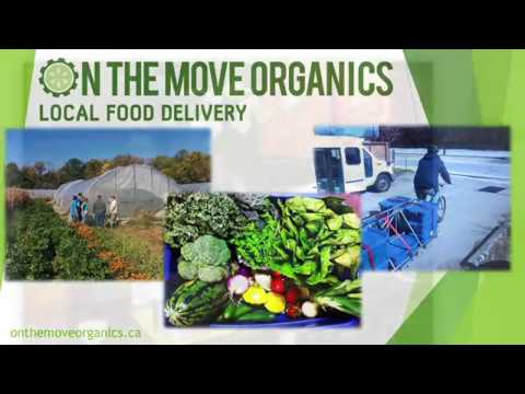 Aaron Lawrence - Urban Agriculture Conference