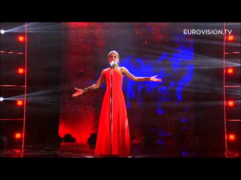 Eurovision Song Contest 2015 My Top 40