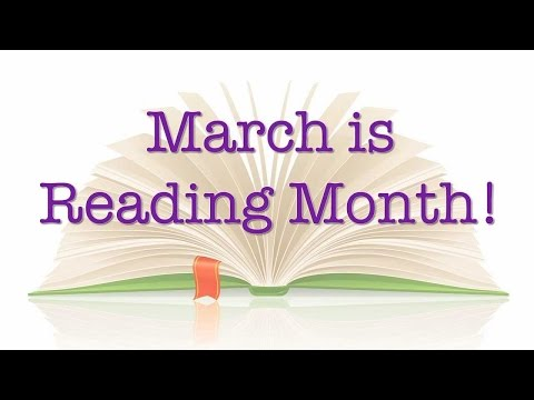Representative Joe Bellino with a Reading Month PSA