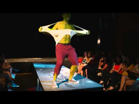 Cambridge Counselor Fashion Show
