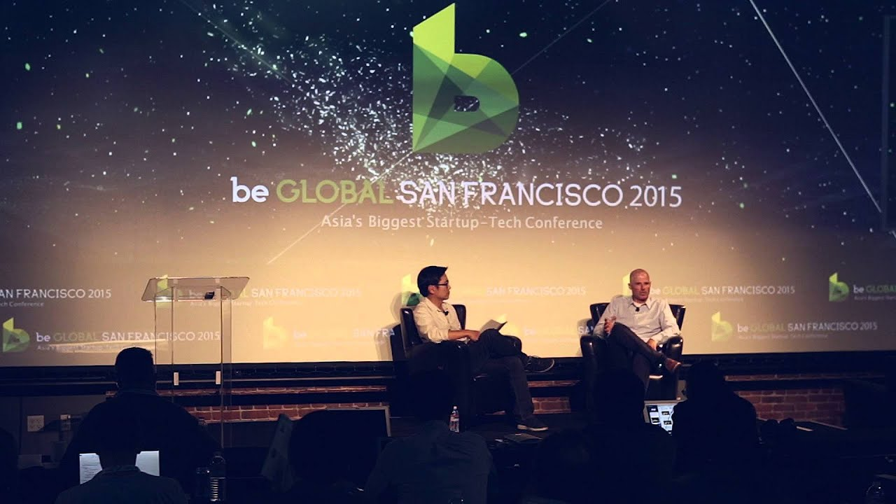 [beGLOBAL SF 2015] Lessons Learned - Evernote's Toughest Challenge in Asia