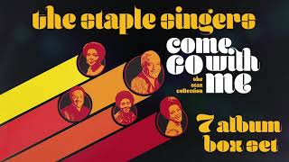 The Staple Singers - I'll Take You There (Official Audio)