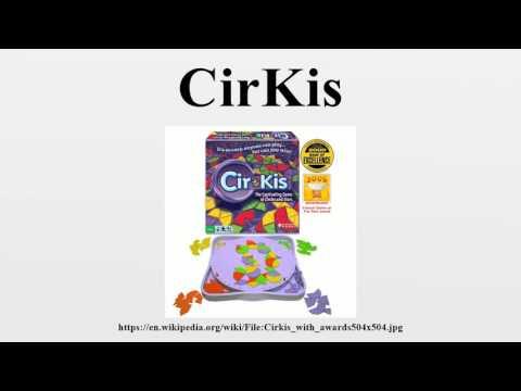 CirKis