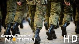 "Army Marching Military Hip Hop Beat ""Armed Forces"" - Anno Domini Beats"