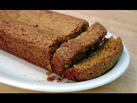 How To Make Homemade Pumpkin Bread Recipe By Laura Vitale Laura In The Kitchen Ep 75