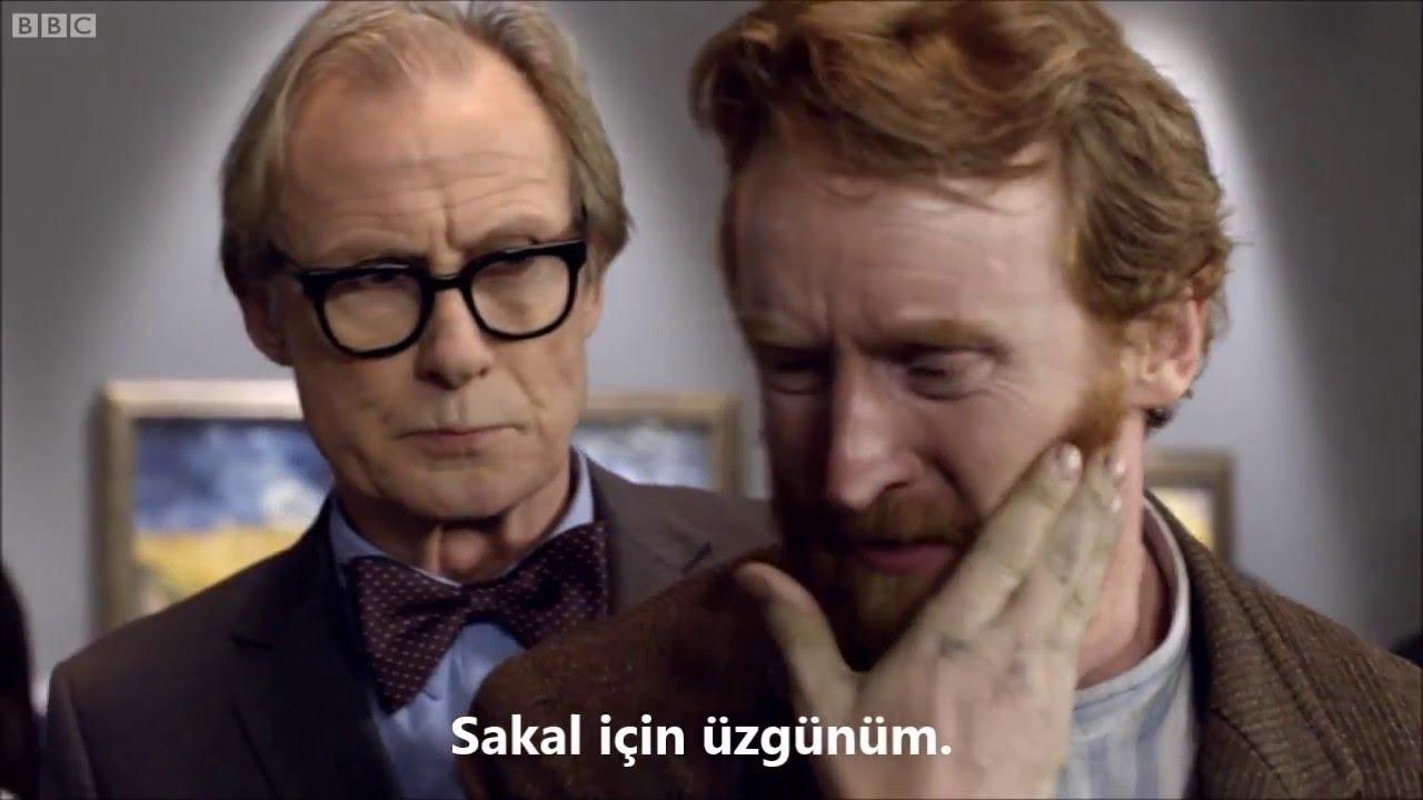 Vincent Van Gogh Galeri Ziyareti Doctor Who 5 Sezon 10 Bölüm