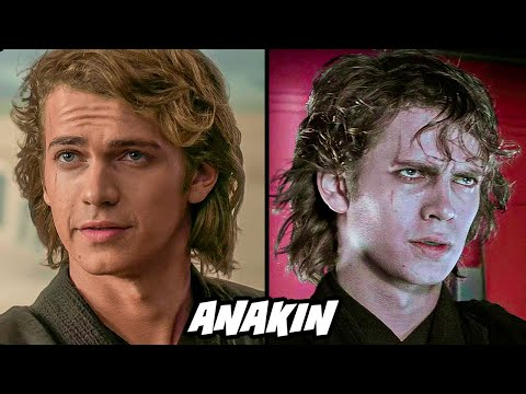 I Will Change Your View of Anakin's Turn to the Dark Side in 3 Minutes