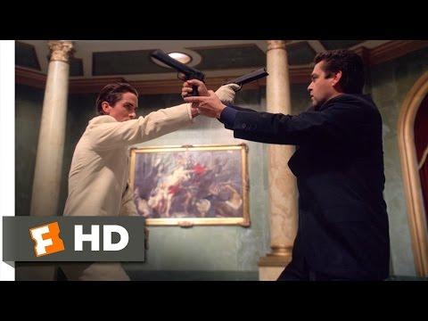 Equilibrium 1212 Movie   Final Fight 2002 HD