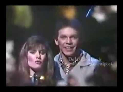 Comercial programa de T.V. Estrellas de los Ochentas 1986 México