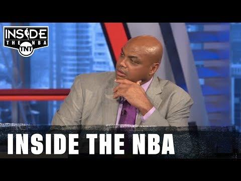 Trail Blazers Hand Pelicans 4th Straight Loss | Inside the NBA
