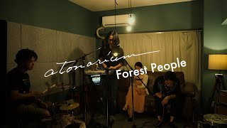 Be In Yo Self(Theo Parrish cover) by Forest People