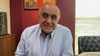 Urubatan Helou - Diretor Presidente da Braspress