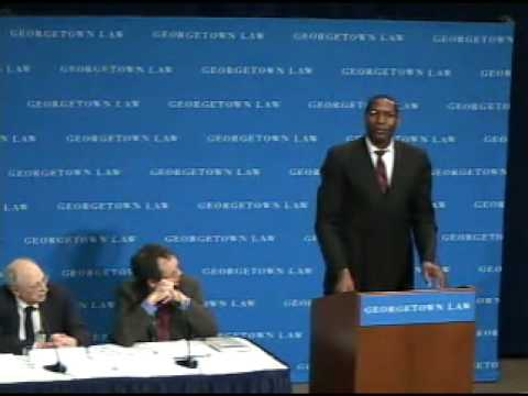 """Asylum Denied"" Panel Discussion"