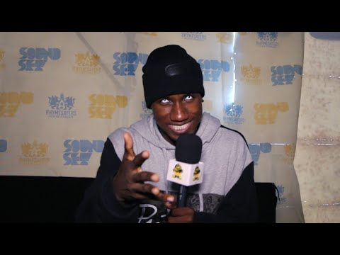 """Hopsin Talks Slowing Down On Diss Tracks, Being Straight Edge On Tour & His Retirement Hoax"""