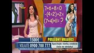Sexy vyhra (Dajto), 26.12.2012.