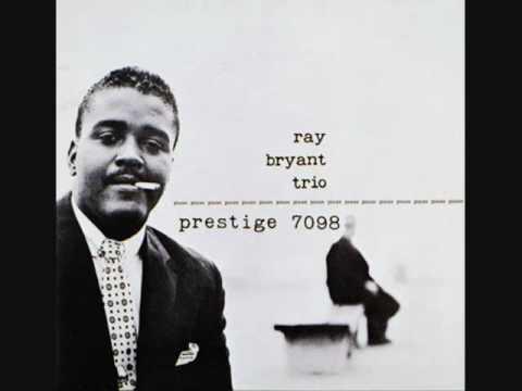 GOLDEN EARRINGS    Ray Bryant