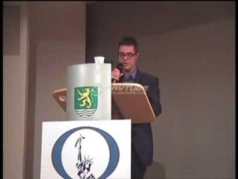Daniel Martinez: Ways for liberty from present democracies