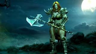 Quick Look: Diablo III Beta (Video Game Video Review)